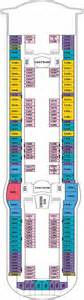Freedom Of The Seas Floor Plan by Freedom Of The Seas Deck Plan