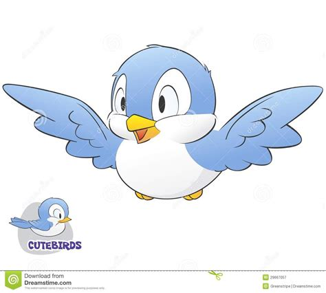 cartoon cockatiel cute bird cartoon