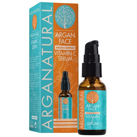 Serum Vitamin C Shop arganatural vitamin c serum 1 oz