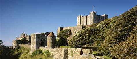 dover castle dover castle kent attractions