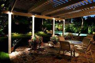 Lighting For Backyard by Patio Lighting What S New At Blue Tree