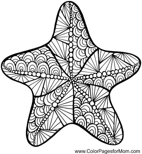 coloring pages for adults star 17 best images about zen doodle artsy on pinterest