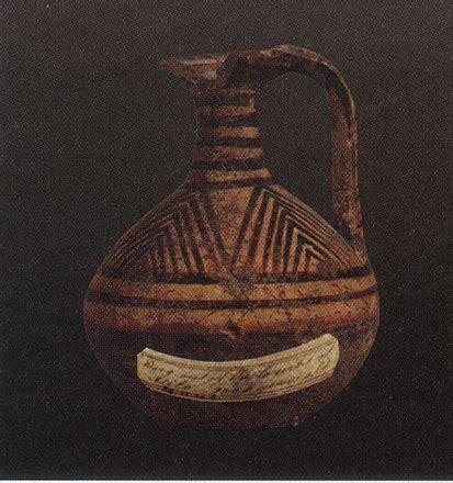 arte vasi ceramica greca periodo di formazione arte greca