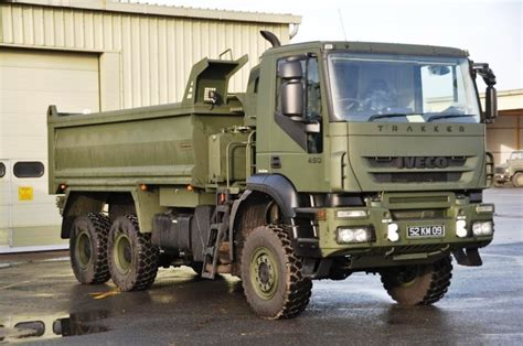 Mod 45w dump truck dump truck med 6x6 trakker ad380t 45w 01