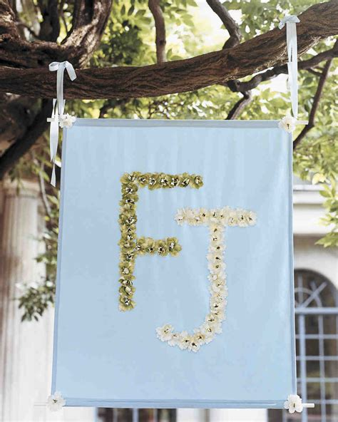 outdoor wedding decorations that are easy to diy martha stewart weddings