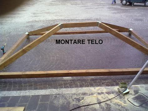 offerta gazebo legno gazebo legno 3 215 4 compreso trasporto bgl ferro