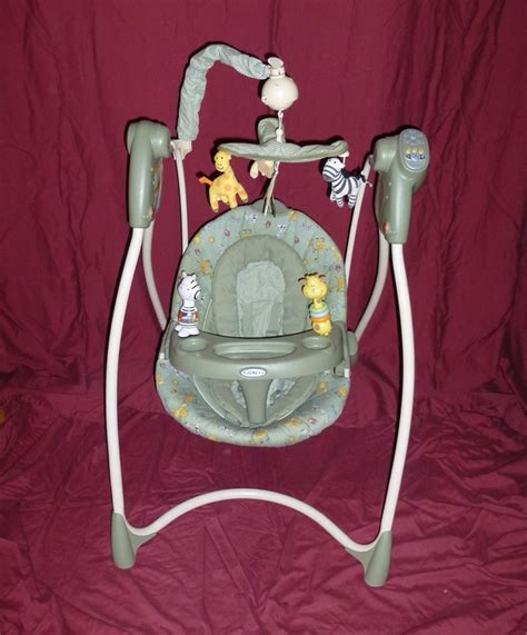 Baby Swing Jungle Theme 22 Best Images About Baby Items On Bath Seats