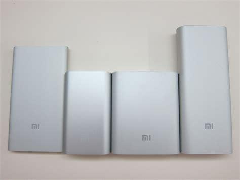Powerbank Xiaomi xiaomi mi 5 000mah power bank 171 lesterchan net