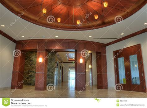 Hdr Interior Design by Hdr Lobby Interior Royalty Free Stock Images Image 13510609