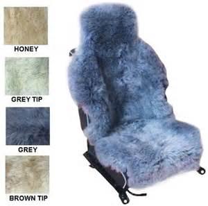 new zealand sheepskin car seat covers longwool sheepskin car seat cover gifts new zealand nz