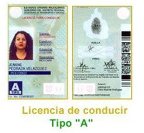 requisitos para la licencia de manejo d f 2016 definici 243 n de licencia 187 concepto en definici 243 n abc