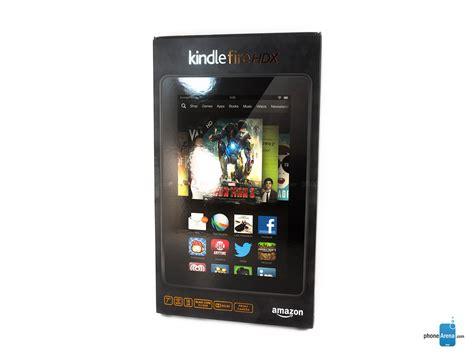 amazon kdp amazon kindle fire hdx 7 review