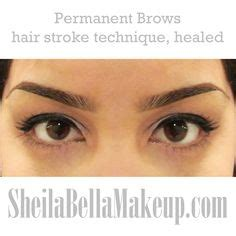 eyeliner tattoo virginia beach 1000 images about permanent makeup on pinterest