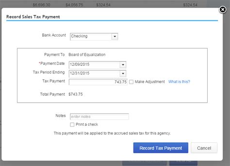 quickbooks tutorial sales tax qb power hour qbo collecting and paying sales tax