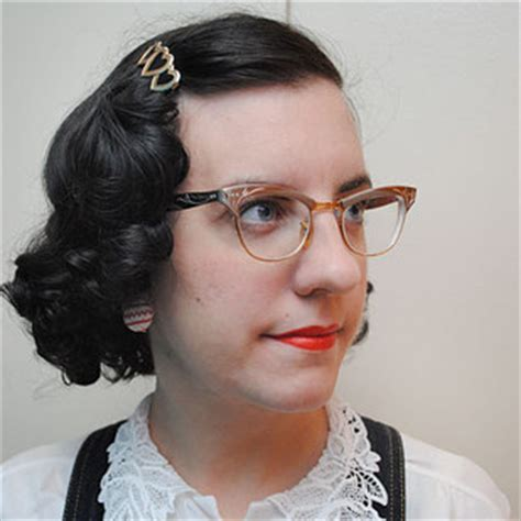 30s and 40s hairstyles 30 diy vintage hairstyle tutorials for short medium long