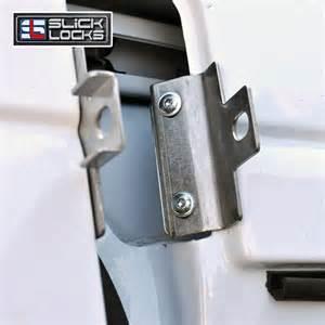 mercedes security sprinter high security lock set sprinter parts depot