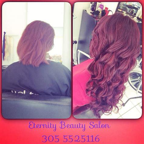 44 best images about hair extensions on pinterest before hair extensions hair extensions by eternity beauty salon