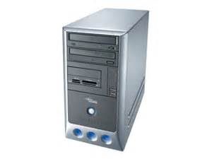 fujitsu siemens scaleo p desktop pc product reviews and