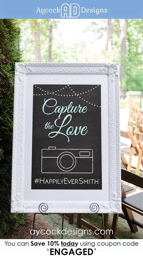 1000  ideas about Hashtag Wedding on Pinterest   Wedding