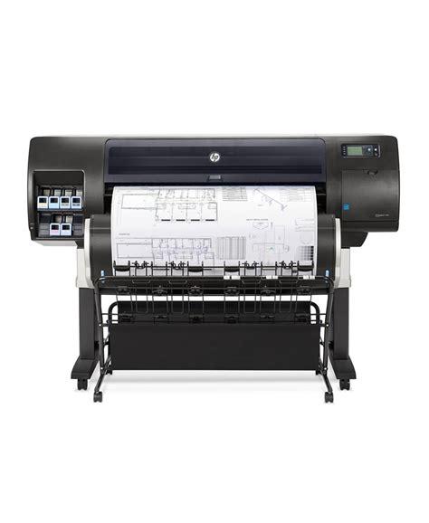 Kertas Ploter hp designjet t7200 printer shop plotter tinta