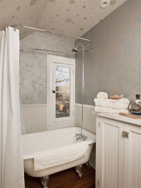Wallpaper Ideas For Bathrooms by Best Small Bathroom Wallpaper Design Ideas Amp Remodel