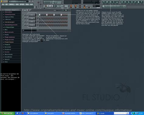 tutorial fl studio pdf fruity loops tutorial pdf