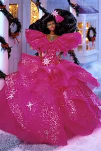1990 happy holidays 174 barbie 174 doll rewind