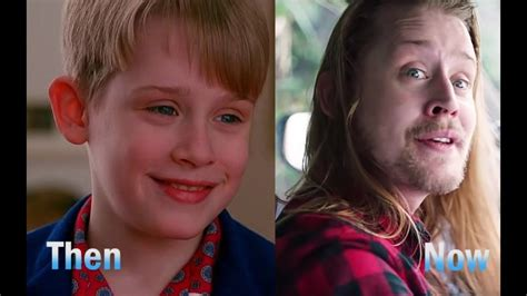 actor home alone 3 home alone cast then and now youtube