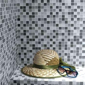 rivestimenti mosaico per bagni come abbinare piastrelle e rivestimenti bagno mosaico