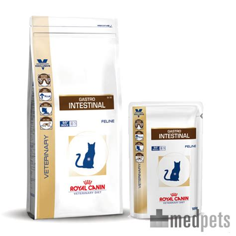 Royal Canin Gastrointestinal Cat 400gr Rc Gastro Intestinal 400gr royal canin gastro intestinal diet bestellen dieetvoer