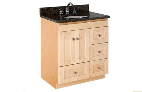 Strasser Vanity Tops by Strasser Woodenworks 30 Quot Montlake Vanity 7 Door Styles 15 Finishes Bathroom Vanities And More