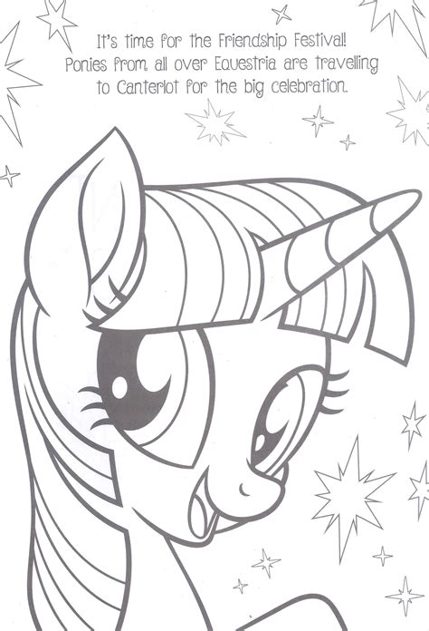 coloring pages my little pony the movie learning is fun my little pony the movie mane ificent