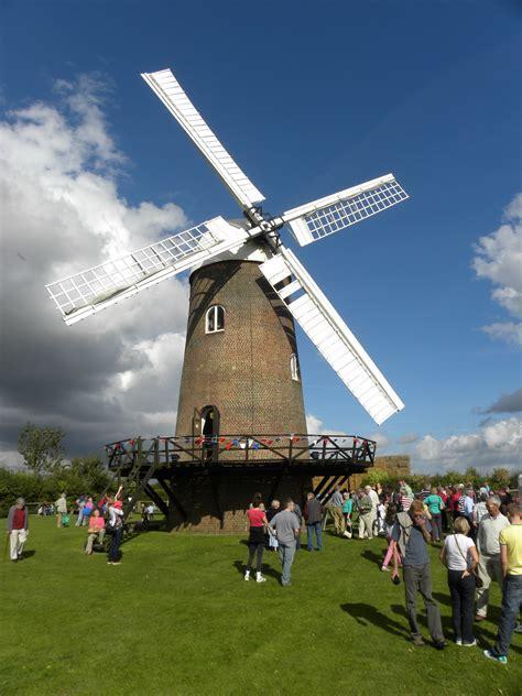 Wilton Windmill   Visit Pewsey Vale