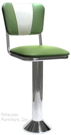 permanent bar stools add some permanent seating with a floor mounted bar stool