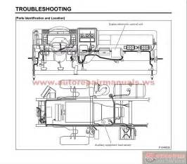 mitsubishi fuso the latest 2008 fe manual auto repair