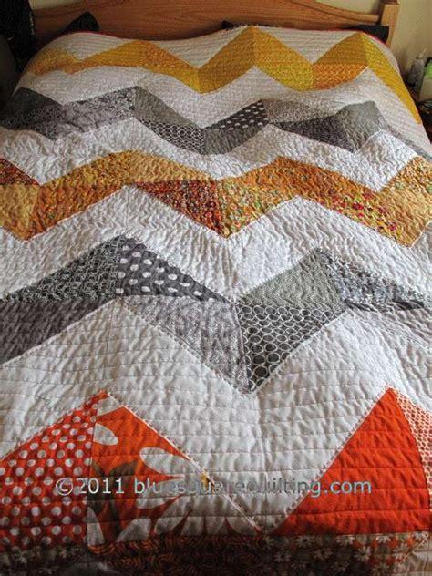 chevron zig zag quilt pattern 1000 images about quilt chevron on pinterest chevron