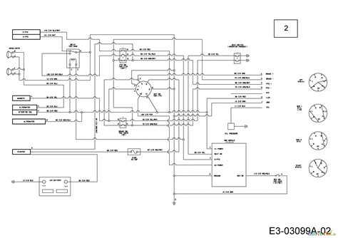 letrika alternator wiring diagram electrical schematic