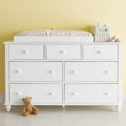 Baby Drawers And Change Table Baby Direct 7 Chest Drawer White