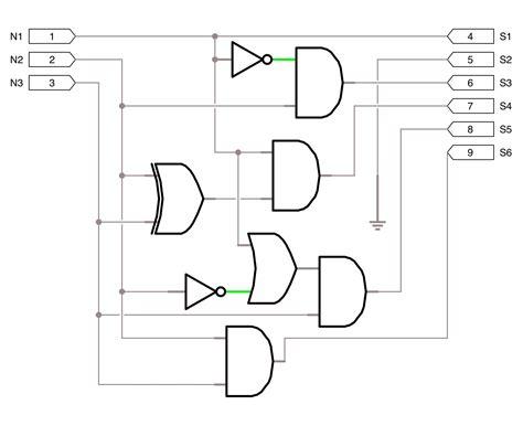 led tree wiring diagram led series wiring wiring diagram