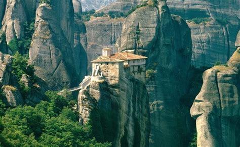 vacanze grecia la grecia meteora grecia mare vacanze viaggi