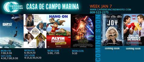 cartelera de cine gran casa marina casa de co cartelera de cine 7 13 de enero
