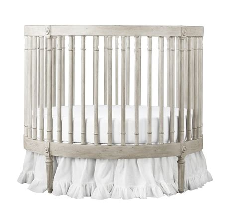 Ellery Crib by Rh Baby Child S 2015 Collection New York Family