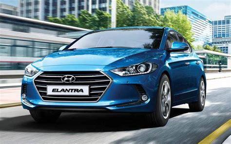 hyundai cars india price price of hyundai elantra in india autos post
