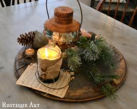 superior Kitchen Table Christmas Centerpieces #1: 2012-Christmas-table-centerpeice-candle-and-sheet-music.jpg