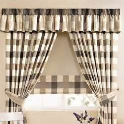 unique kitchen curtains for your contemporary home