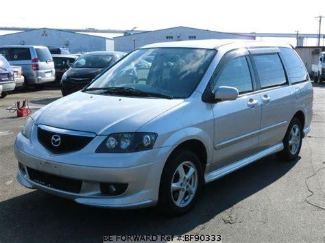 how petrol cars work 2003 mazda mpv windshield wipe control used 2003 mazda mpv sport ta lw3w for sale bf90333 be