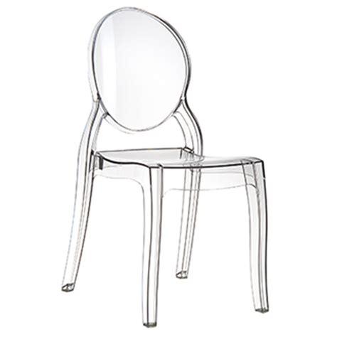 sedie in policarbonato prezzi sedia in policarbonato trasparente da 69 00 iva di