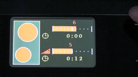 Lcd Siemens A 71 induction cooktop with lcd display