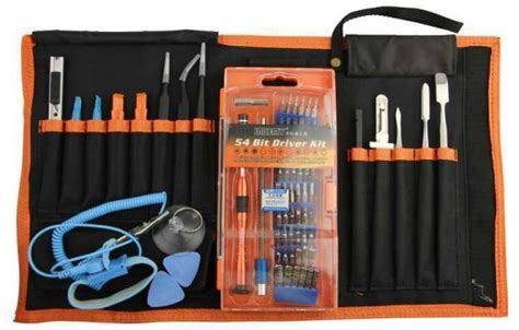 Obeng Set Jakemy 70 In 1 Screwdriver Tools Jm6114 T0210 1 jakemy 70 in 1 professional electronic repair tool kit