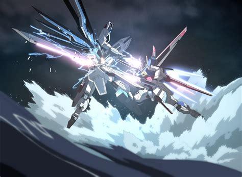 wallpaper anime gundam seed destiny freedom gundam seed destiny 3087x2264 wallpaper anime